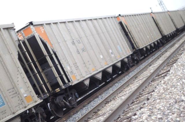 鉄道利用運送事業